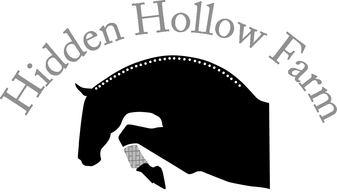Hidden Hollow Farms Logo